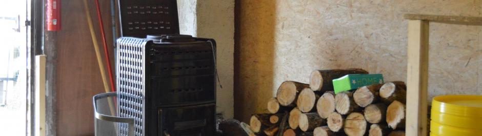 pension canine et féline belleherbe, les nordiques de la ferme sur la roche